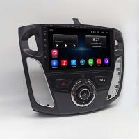 Автомагнитола Ford Focus 3 2012+ NaviFly Android 16/1gb