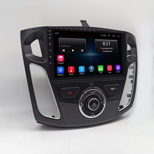 Автомагнитола NaviFly ford focus 3 2012+ Android 32/2gb
