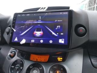 Штатная магнитола Toyota Rav4 2008+NewStar Android 7 16/1gb