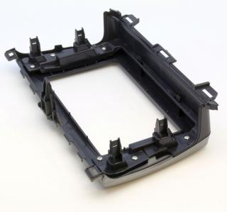 Переходная рамка для Mazda 6 2008+ 2Din
