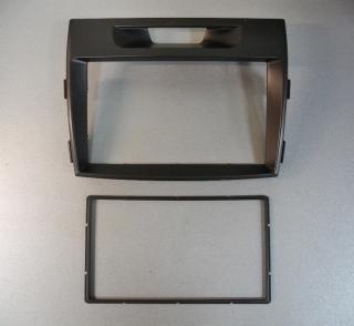 Переходная рамка для Hyundai Sonata 2009+ 2din