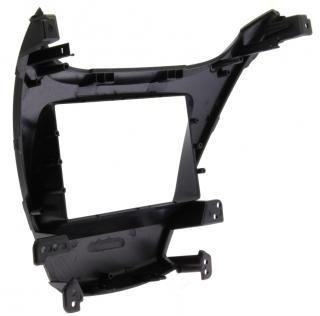 Переходная рамка для Hyundai Elantra, Avante 2014 + 2Din