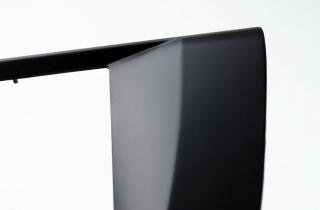Переходная рамка KIA Ceed 2013+ 2din с металлическими