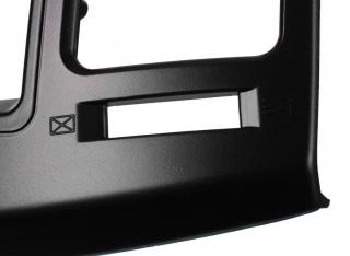 Переходная рамка для Hyundai Elantra 2006-2008 2din