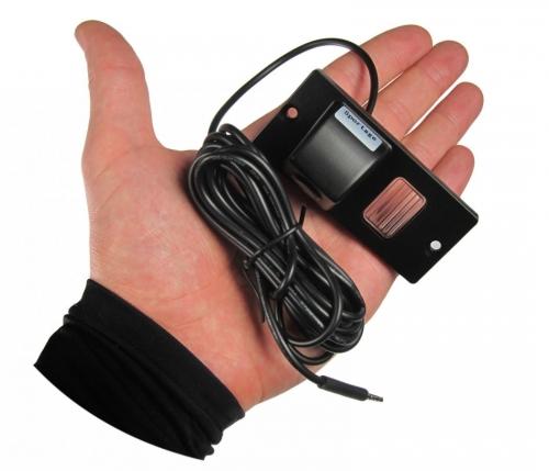 Камера заднего вида Kia Sportage 2 до 2010г.