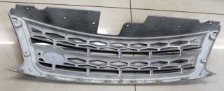 Решетка радиатора Chery Tiggo T5 (черная)