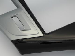 Переходная рамка Chevrolet Cruze 2013+ 2Din