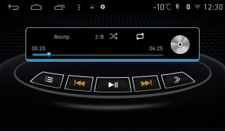 Автомагнитола Winca Renault Koleos 2014+