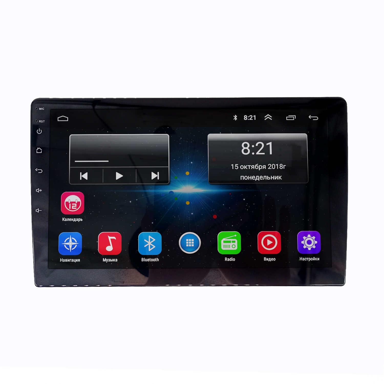 Автомагнитола NaviFly планшет 10 дюймов 16/1gb