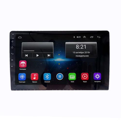 Автомагнитола NaviFly планшет 9 дюймов 16/1gb