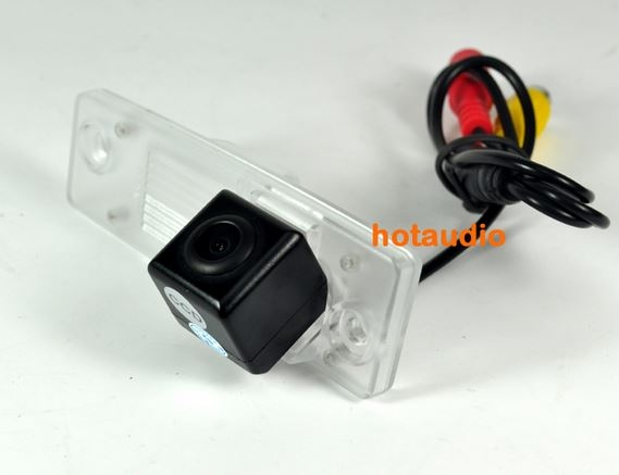 Камера заднего вида Opel Antara 2011-2013