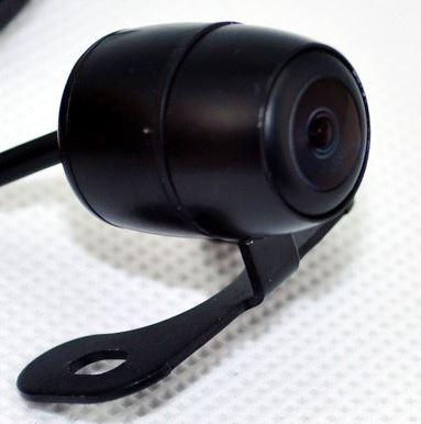 Камера заднего вида Универсальная (под саморезы)