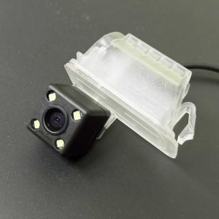 Камера заднего вида Ford Focus 2 хэтчбек