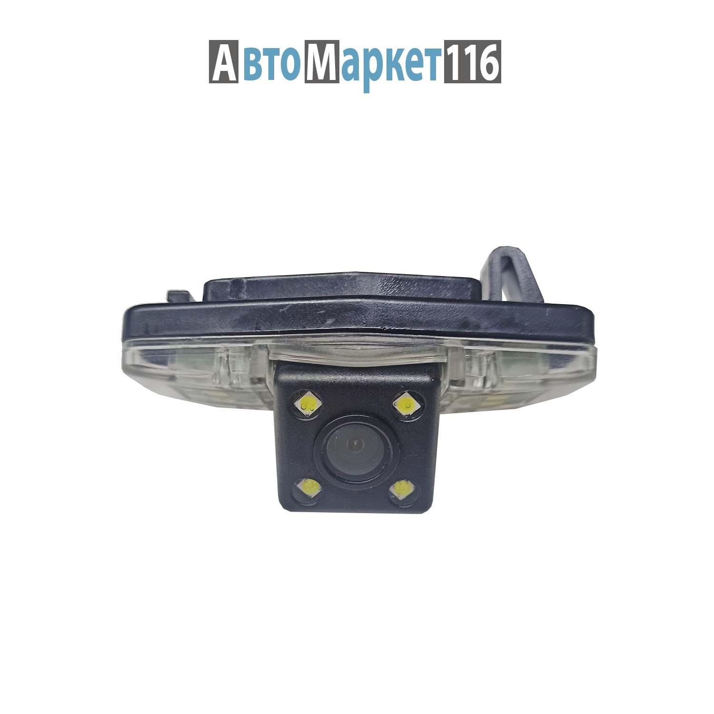 Камера заднего вида Honda Accord (2008-2011), Civic 4D (2006-2012)