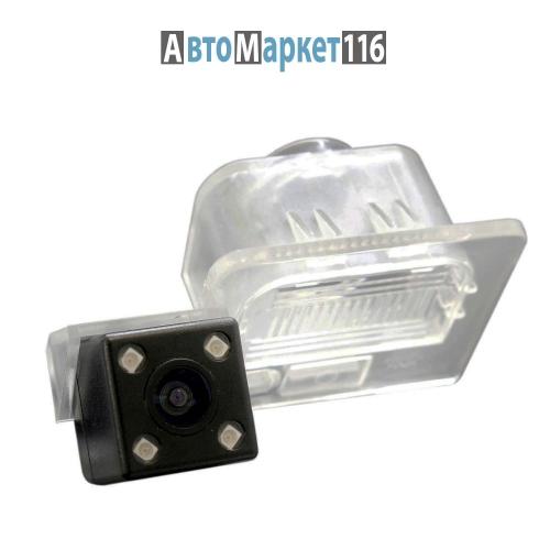 Камера заднего вида Kia Optima 2016-2020