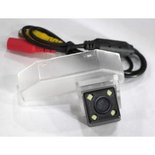 Камера заднего вида Mazda 6 2011-2013г.