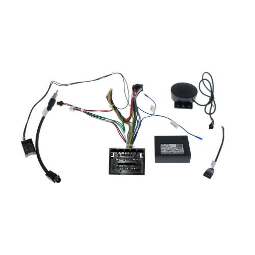 Кабель для планшетной магнитолы Chevrolet 2008-2015 CAN-BUS