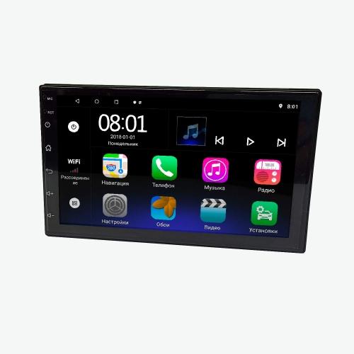 Автомагнитола NaviFly 2DIN Android 9 1/16gb 2din