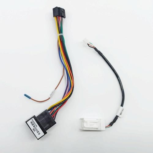 Кабель для планшетной магнитолы Changan CS35