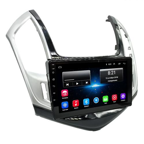 Штатная магнитола Chevrolet Cruze 2013+ NewStar Android 8 16/1gb