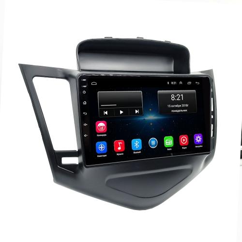 Штатная магнитола Chevrolet Cruze 2008-2012 NewStar Android 8 16/1gb