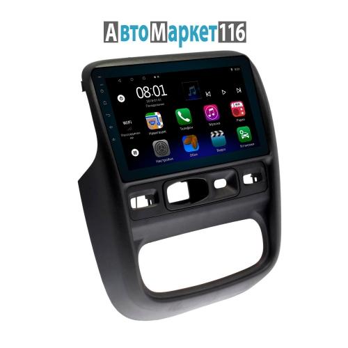 Штатная магнитола Nissan Terrato 3 16/1gb Android