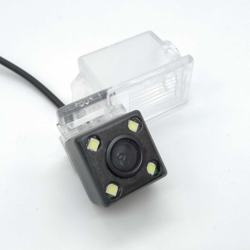 Камера заднего вида Geely Emgrand EC7 CCD