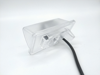 Камера заднего вида Geely Emgrand X7 хэтчбек CCD
