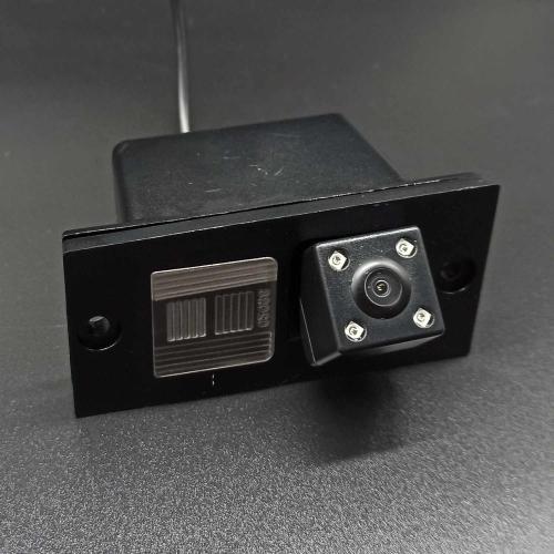 Камера заднего вида Hyundai H1