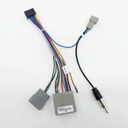 Кабель для планшетной магнитолы Honda 2006+
