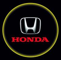 Проектор с логотипом Honda