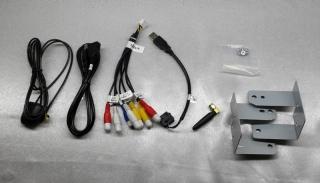 Штатная магнитола Lifan Myway X70 NewStar