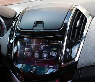 Автомагнитола Winca Chevrolet Cruze 2013+