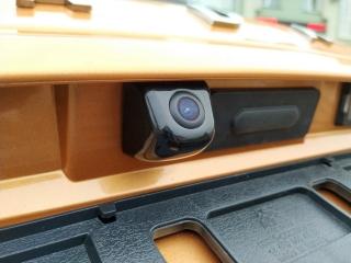 Камера заднего вида Lada Xray 2019+ (врезная)
