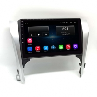 Автомагнитола NaviFly toyota camry 2012+ android 8 16/1gb
