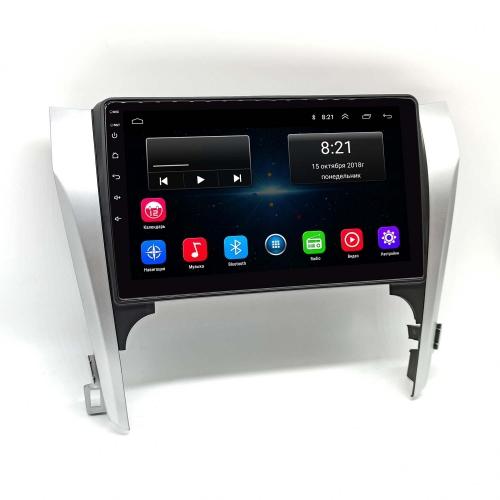 Автомагнитола Toyota Camry 2012+ Android 8 16/1gb