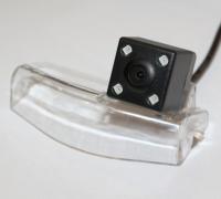 Камера заднего вида Mazda 2, Mazda 3