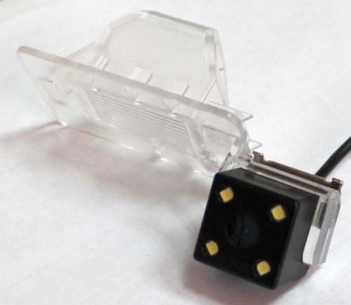 Камера заднего вида Great Wall Hover H5, H6, M3, C50