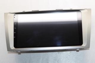 Штатная магнитола Toyota Camry 2006-2011 NaviFly Android 8 16/1gb