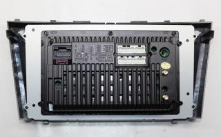 Штатная магнитола Toyota camry 2006-2011 NaviFly Android 8 32/2gb