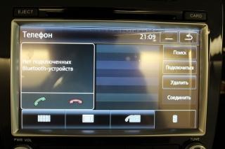 Автомагнитола RoadRover Volkswagen Touareg