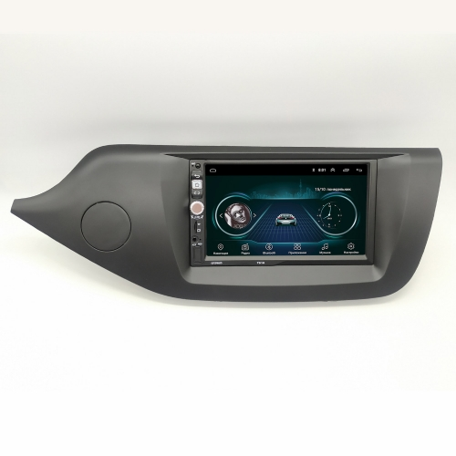 Штатная магнитола KIA Ceed 2013+ NaviFly Android 8 16/1Gb