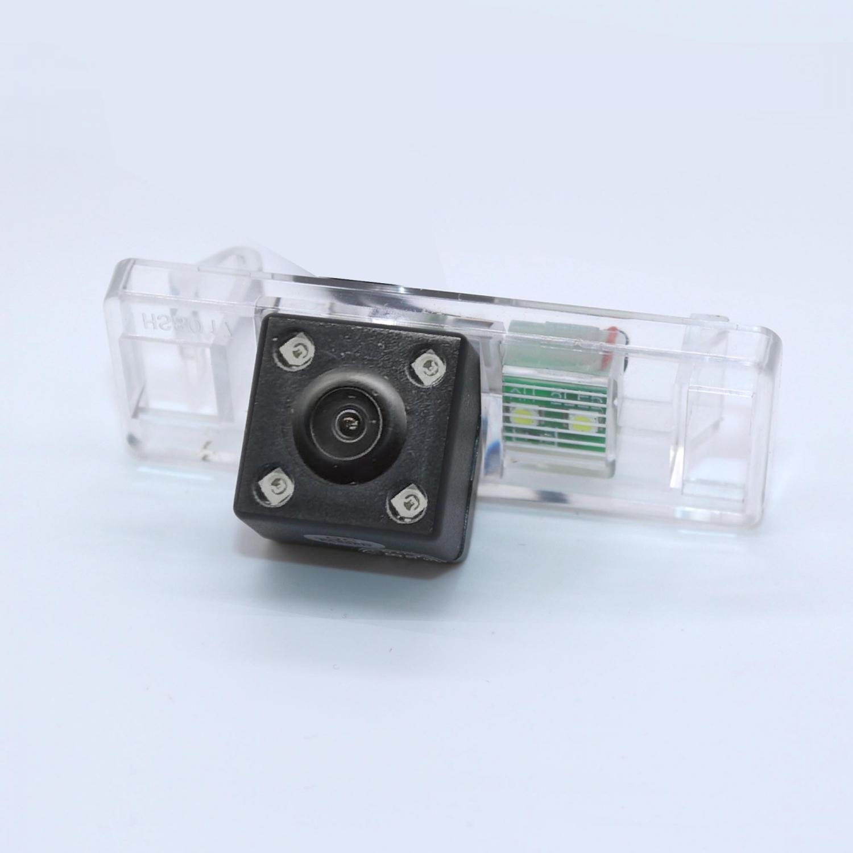 Камера заднего вида Nissan X-Trail