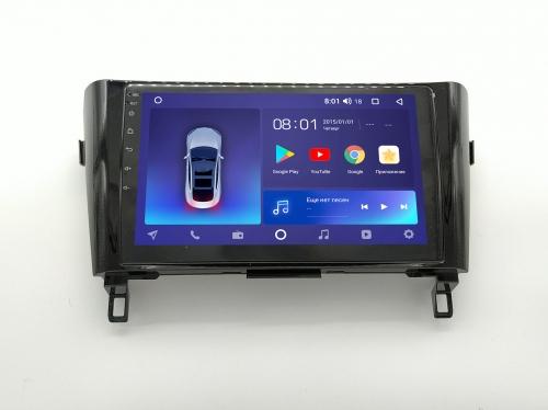 Штатная магнитола Nissan Qashqai, Xtrail 2014+ NaviFly Android 8