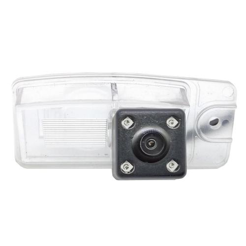 Камера заднего вида Nissan X-Trail 2014+