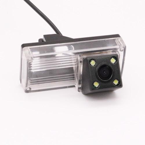 Камера заднего вида Toyota Prado 120, 200