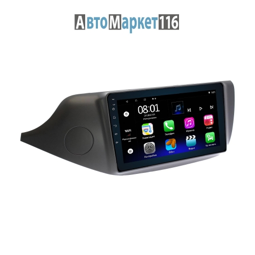 Штатная магнитола KIA Ceed 2013+ NewStar Android 8 16/1gb