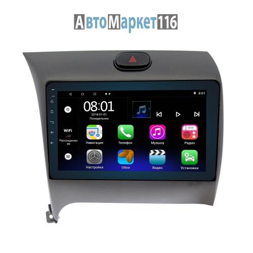 Штатная магнитола Kia Cerato 2013+ NaviFly Android