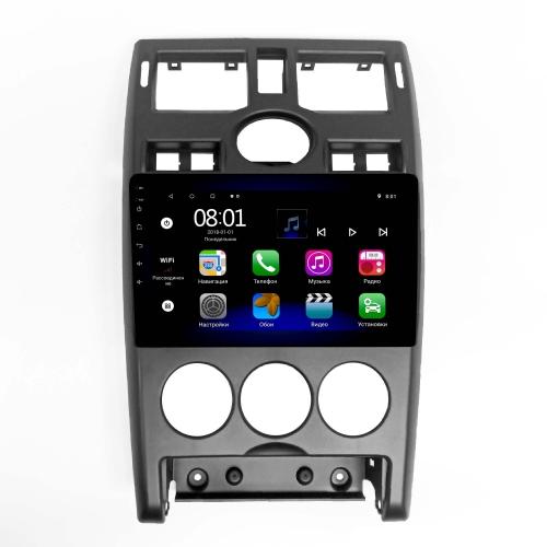 Штатная магнитола Lada Priora 2014- NewStar Android 8 16/1gb
