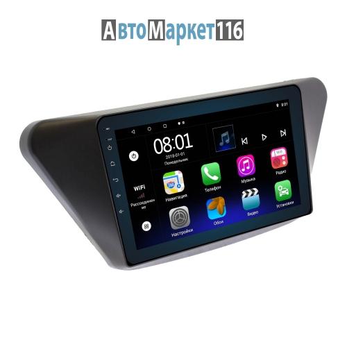 Штатная магнитола Lifan X50 NaviFly Android 16/1gb
